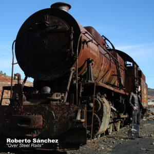Over Steel Rails